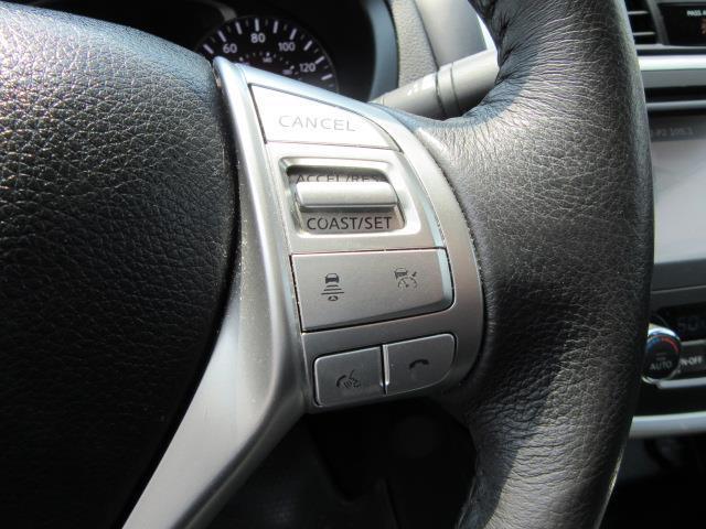 2016 Nissan Altima 2.5 SL 19