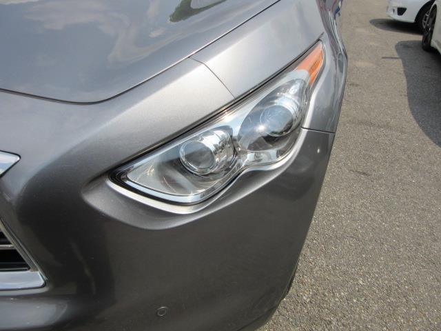 2014 INFINITI QX70 AWD 4dr 6