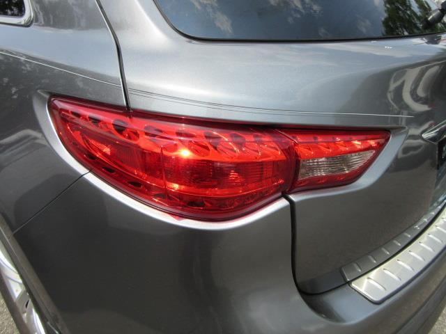 2014 INFINITI QX70 AWD 4dr 8