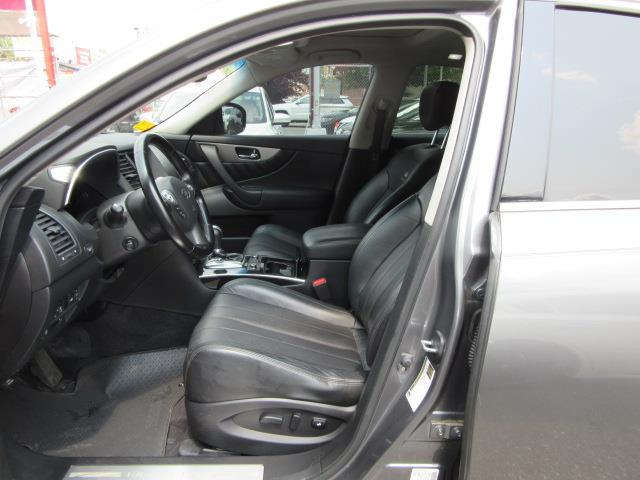2014 INFINITI QX70 AWD 4dr 10