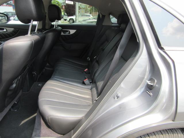 2014 INFINITI QX70 AWD 4dr 11