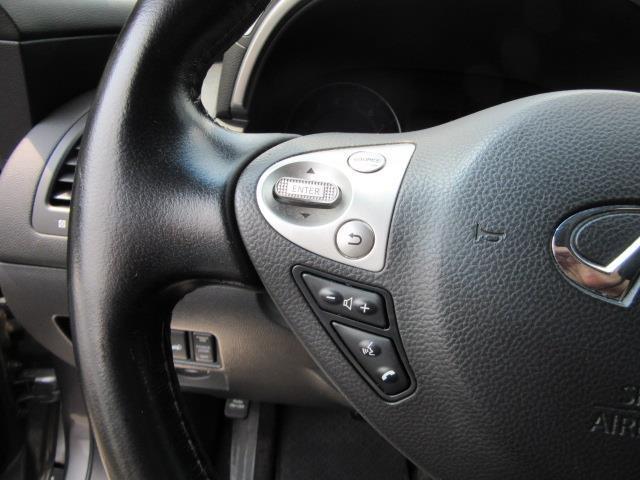 2014 INFINITI QX70 AWD 4dr 18