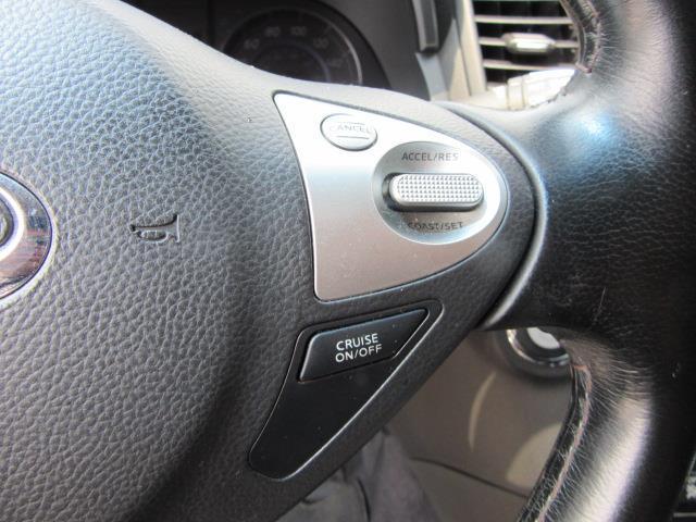 2014 INFINITI QX70 AWD 4dr 19