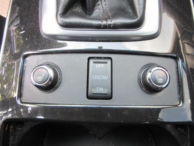 2014 INFINITI QX70 AWD 4dr 23