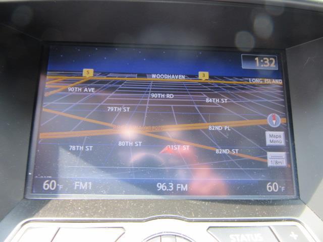 2014 INFINITI QX70 AWD 4dr 26