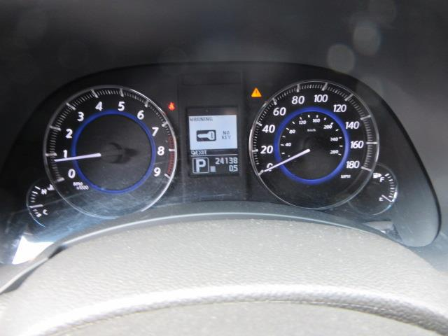 2014 INFINITI QX70 AWD 4dr 27