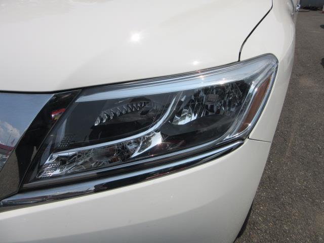 2016 Nissan Pathfinder SV 6