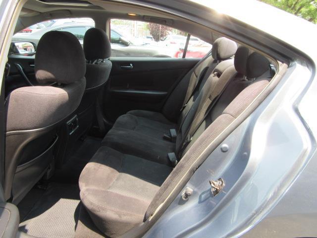2009 Nissan Maxima 3.5 S 12