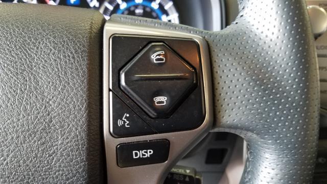 2016 Toyota 4Runner SR5 21