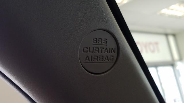 2016 Toyota 4Runner SR5 27
