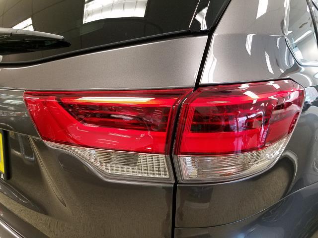 2019 Toyota Highlander XLE 8