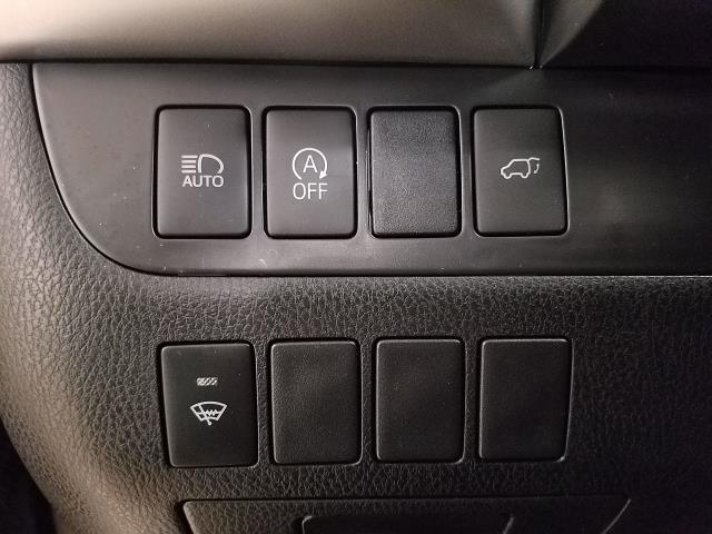 2019 Toyota Highlander XLE 17