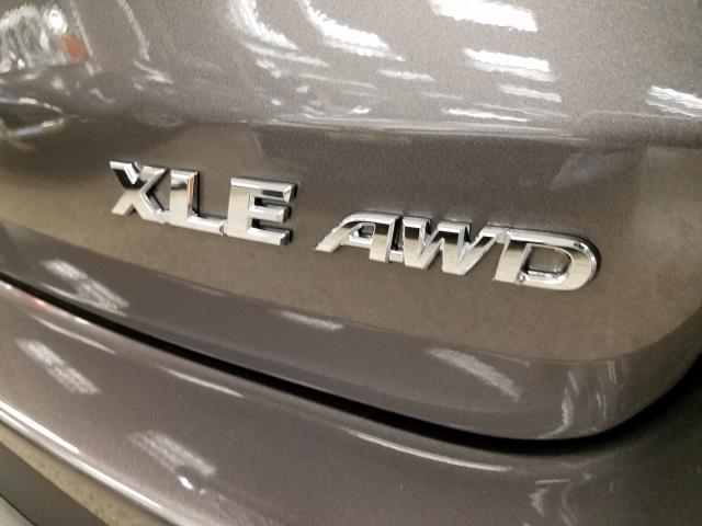 2019 Toyota Highlander XLE 6