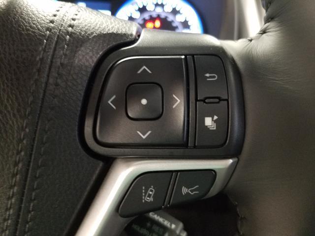 2019 Toyota Highlander XLE 22