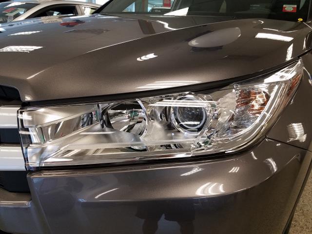 2019 Toyota Highlander XLE 7
