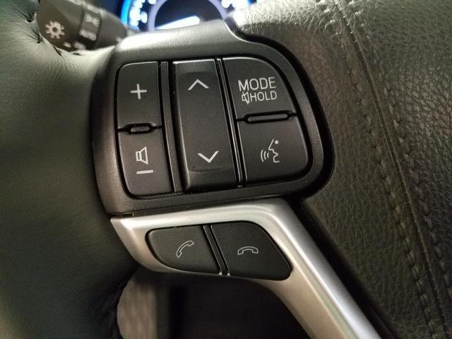 2019 Toyota Highlander XLE 24
