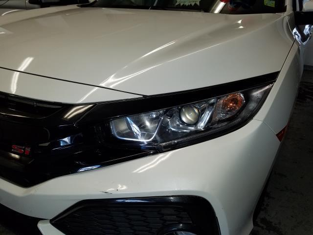 2017 Honda Civic Sedan Si 3