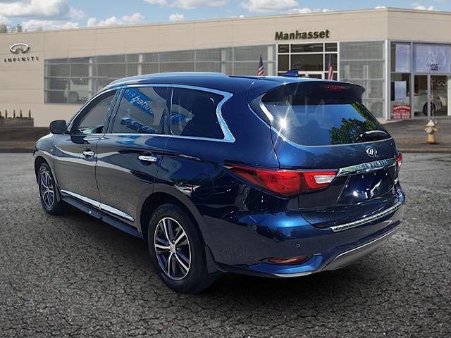 2016 INFINITI QX60 AWD 4dr 4