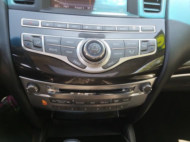 2016 INFINITI QX60 AWD 4dr 23