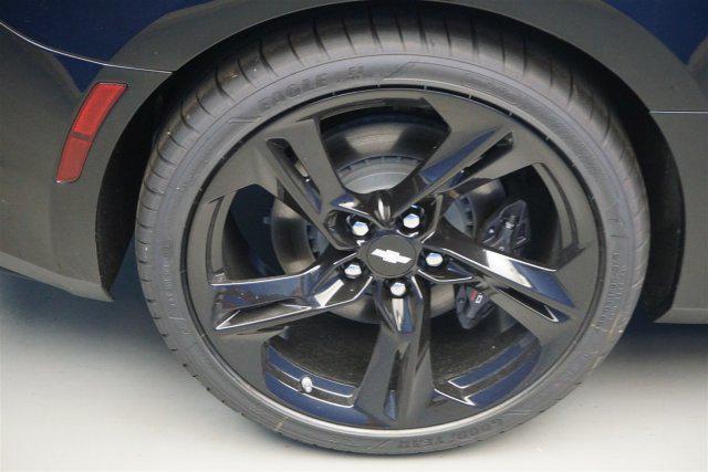 2019 Chevrolet Camaro 1SS