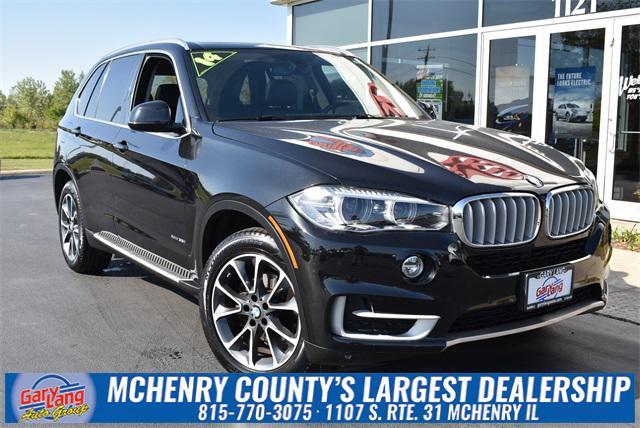 2014 BMW X5 for sale near McHenry, IL