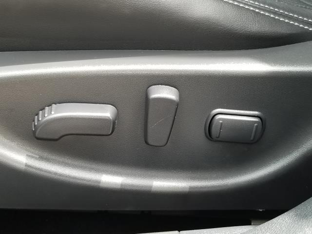 2016 Nissan Maxima 3.5 Platinum 18