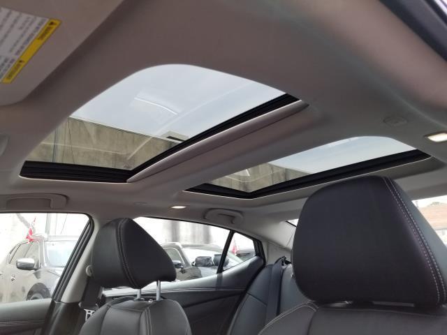 2016 Nissan Maxima 3.5 Platinum 19
