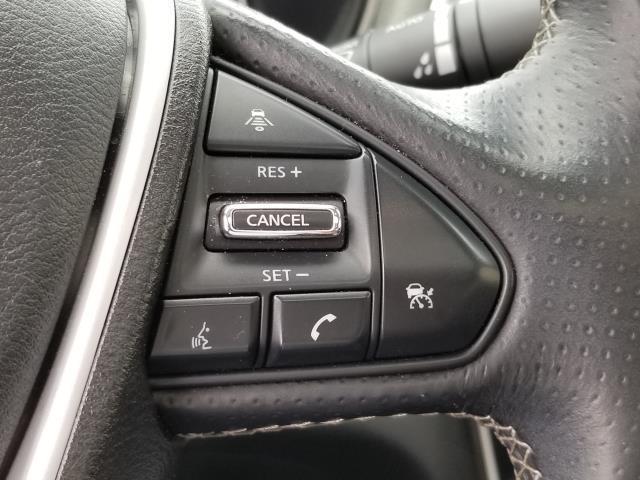 2016 Nissan Maxima 3.5 Platinum 20