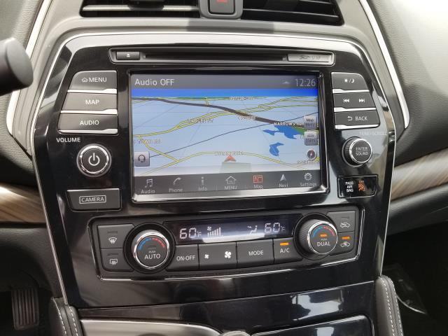2016 Nissan Maxima 3.5 Platinum 22