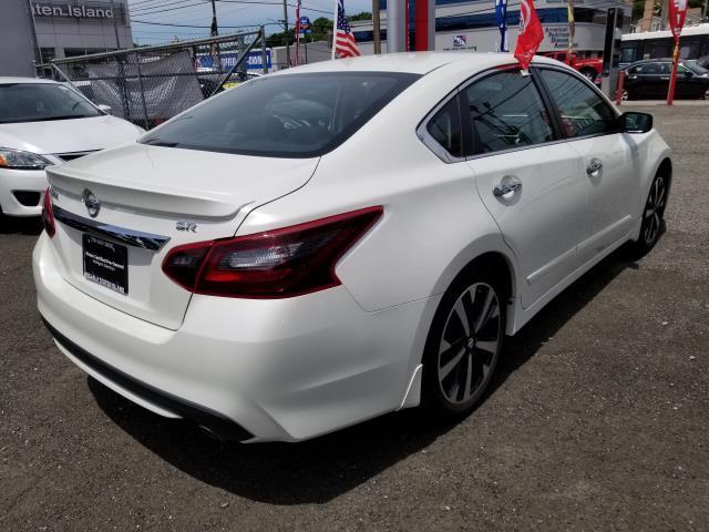 2018 Nissan Altima 2.5 SR 3