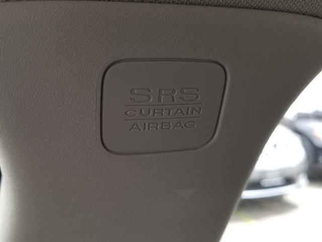 2018 Nissan Altima 2.5 SR 26