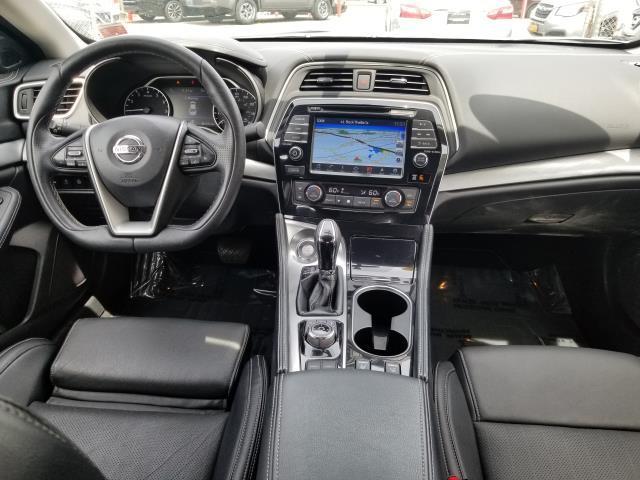 2016 Nissan Maxima 3.5 SL 16