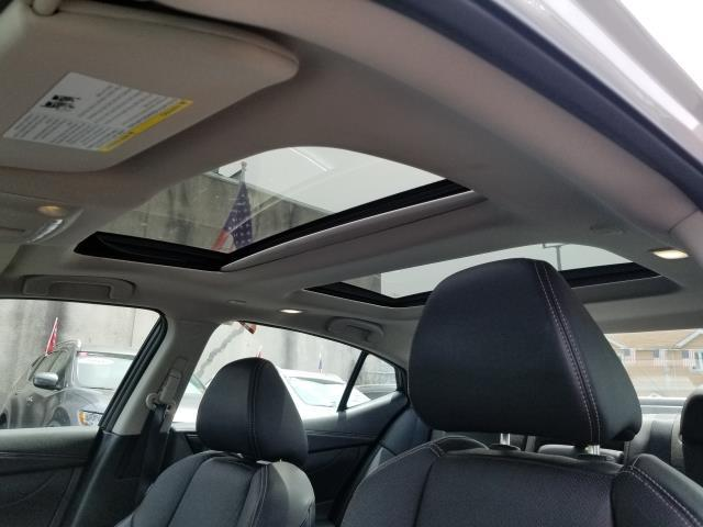 2016 Nissan Maxima 3.5 SL 19