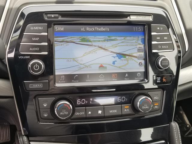 2016 Nissan Maxima 3.5 SL 21