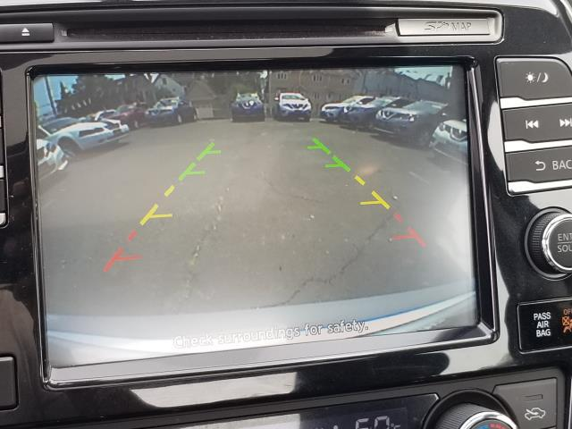 2016 Nissan Maxima 3.5 SL 22