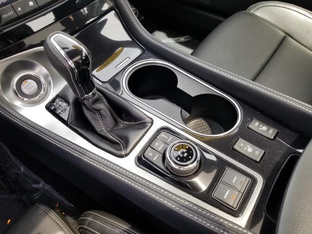 2016 Nissan Maxima 3.5 SL 23