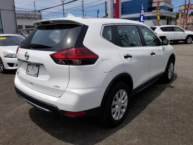 2018 Nissan Rogue S 3
