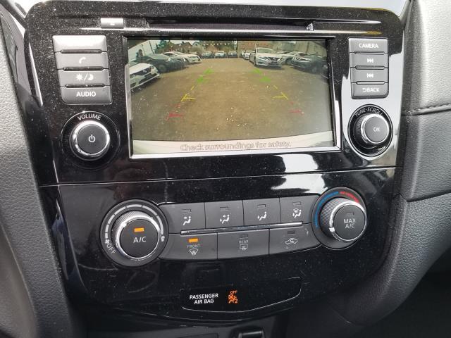 2018 Nissan Rogue S 20