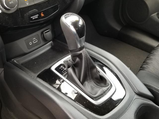 2018 Nissan Rogue S 21