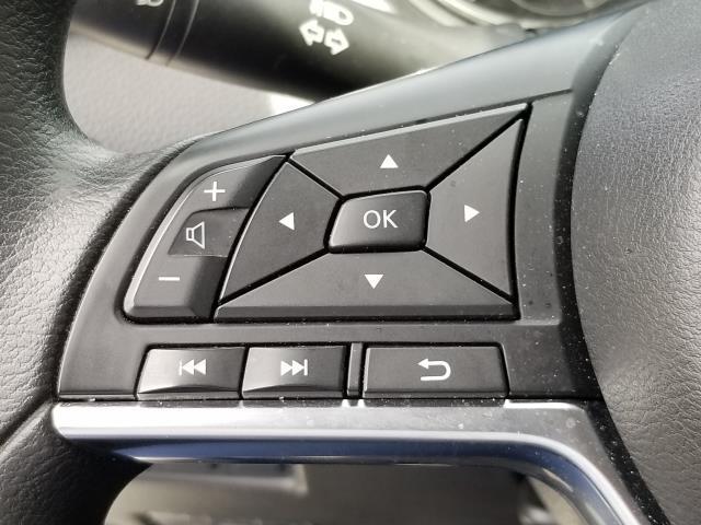 2018 Nissan Rogue S 17