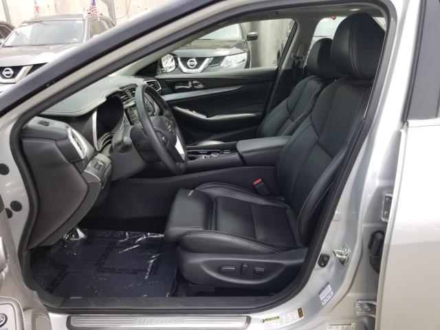 2016 Nissan Maxima 3.5 SL 7