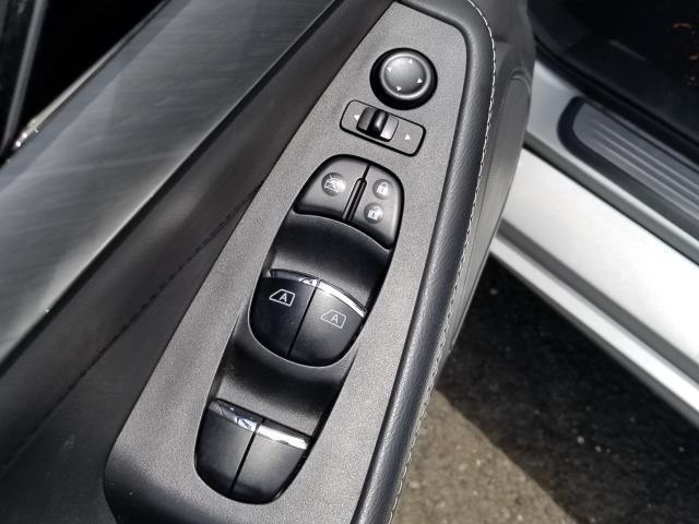 2016 Nissan Maxima 3.5 SL 17