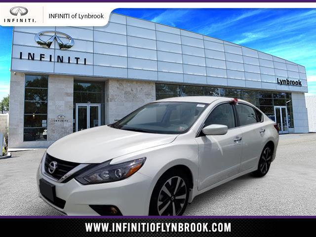 2018 Nissan Altima for sale serving Queens, Hempstead & Long