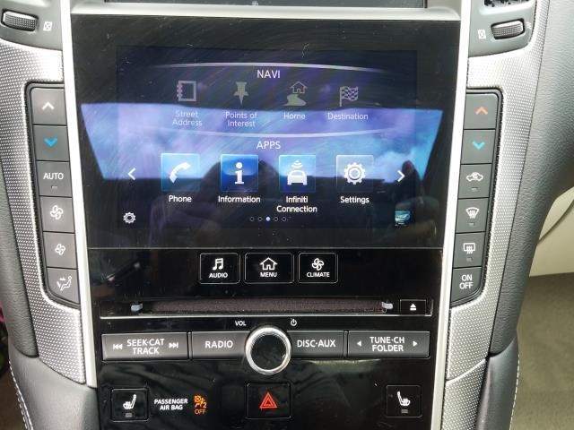 2015 INFINITI Q50 Premium 18