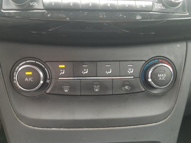 2016 Nissan Sentra SV 20