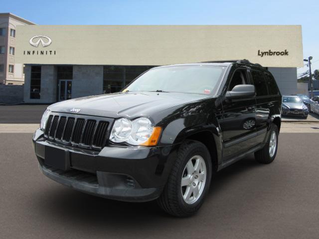 2009 Jeep Grand Cherokee Laredo 0