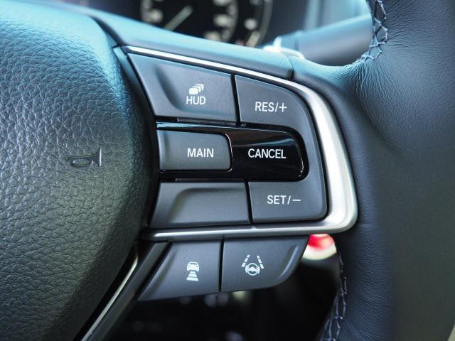 2019 Honda Accord Sedan Touring 2.0T