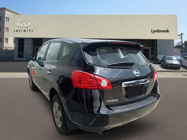 2012 Nissan Rogue S 1