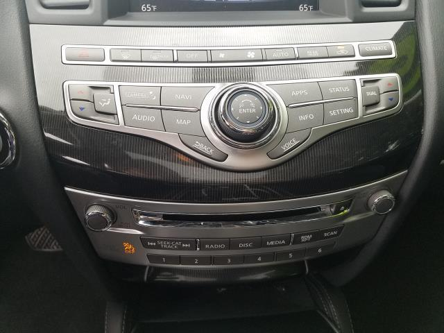 2018 INFINITI QX60 AWD 21
