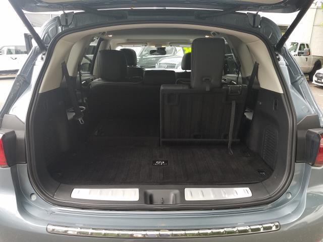 2018 INFINITI QX60 AWD 10